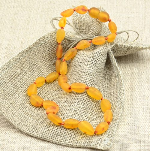 Amber Artisans Teething Necklace Review Mommy To Max