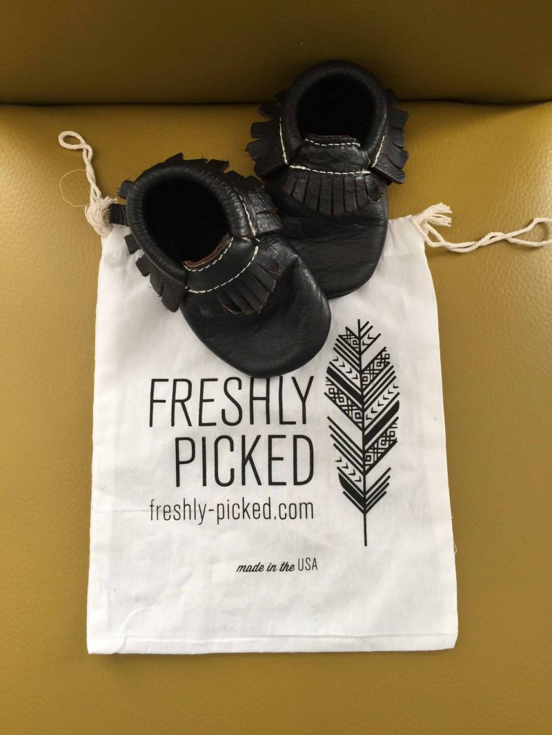 Best Baby Moccasins: Freshly Picked Moccasins Review