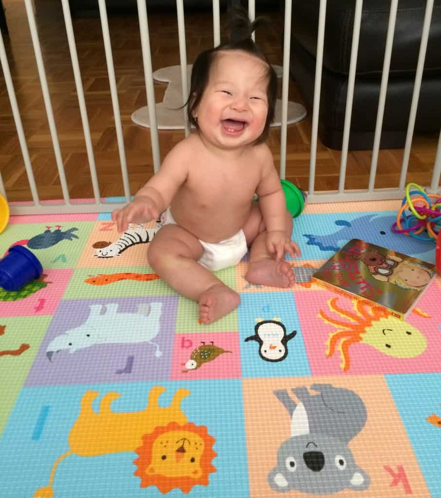 Baby Care Play Mat Review Mommy To Max