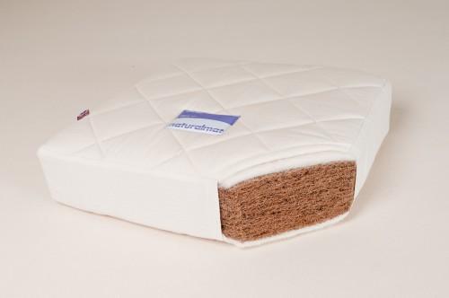 Best Organic Crib Mattress: Naturalmat Coco Mat Review