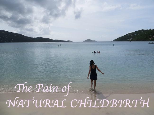 Pain of Natural Childbirth