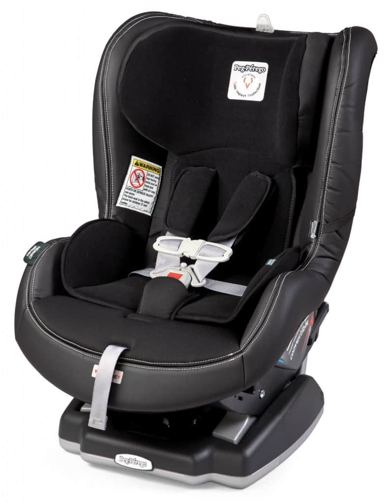 Best Convertible Car Seat: Peg Perego Primo Viaggio SIP 5/70 Review ...