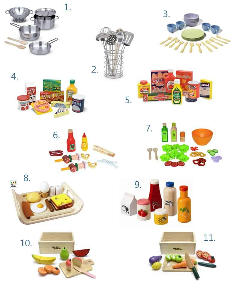 Hape toy food wow blog for Cuisine 800 wow