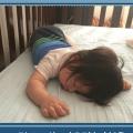 Sleep Training = Selfish Parenting?
