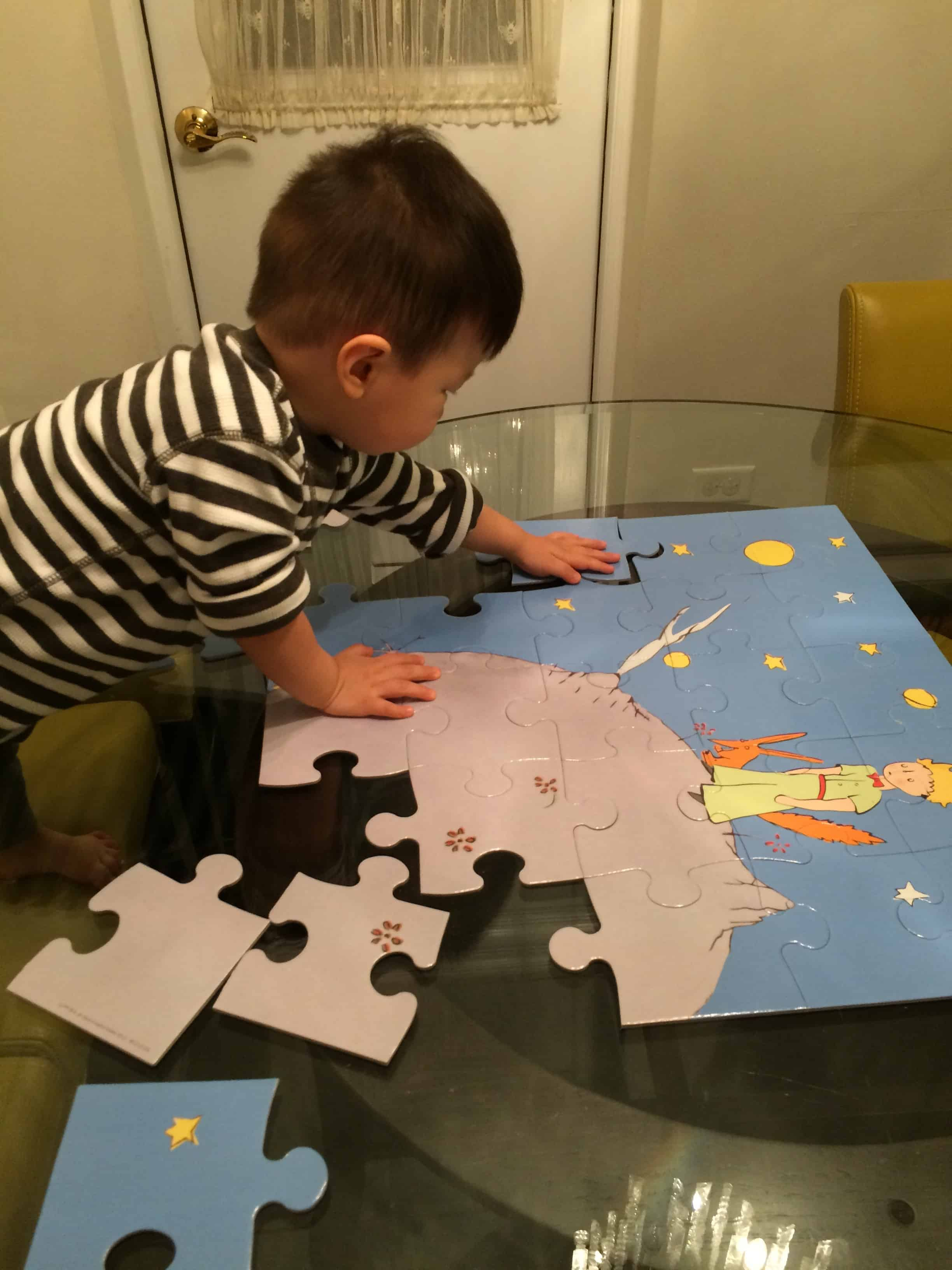 Best Jigsaw Puzzles For Toddler Mudpuppy Vs Djeco