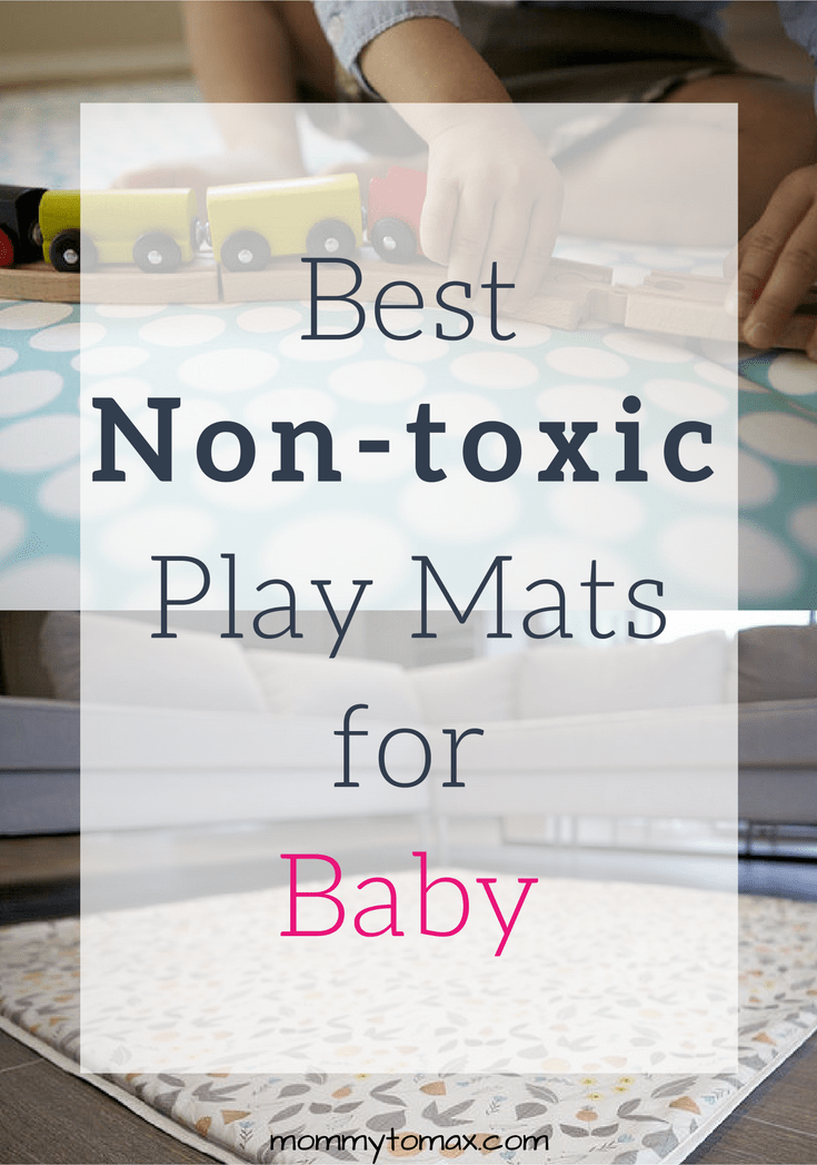 Now That I Have A Second Baby In The Household And Need Larger Play E Recently Started Researching Non Toxic Mats Again