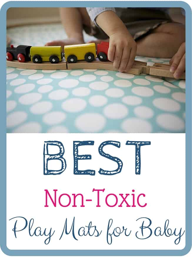 Best Non Toxic Play Mats For Baby Updated 2016 Mommy