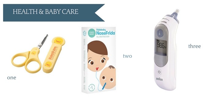 Ultimate Amazon Baby Registry Guide - Health & Baby Care
