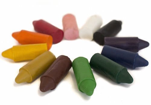 Best Non-Toxic Crayons Guide - Honey Sticks