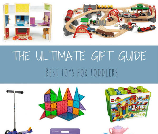 Toys For Toddlers One To Three Years : The ultimate gift guide best toys for toddlers years