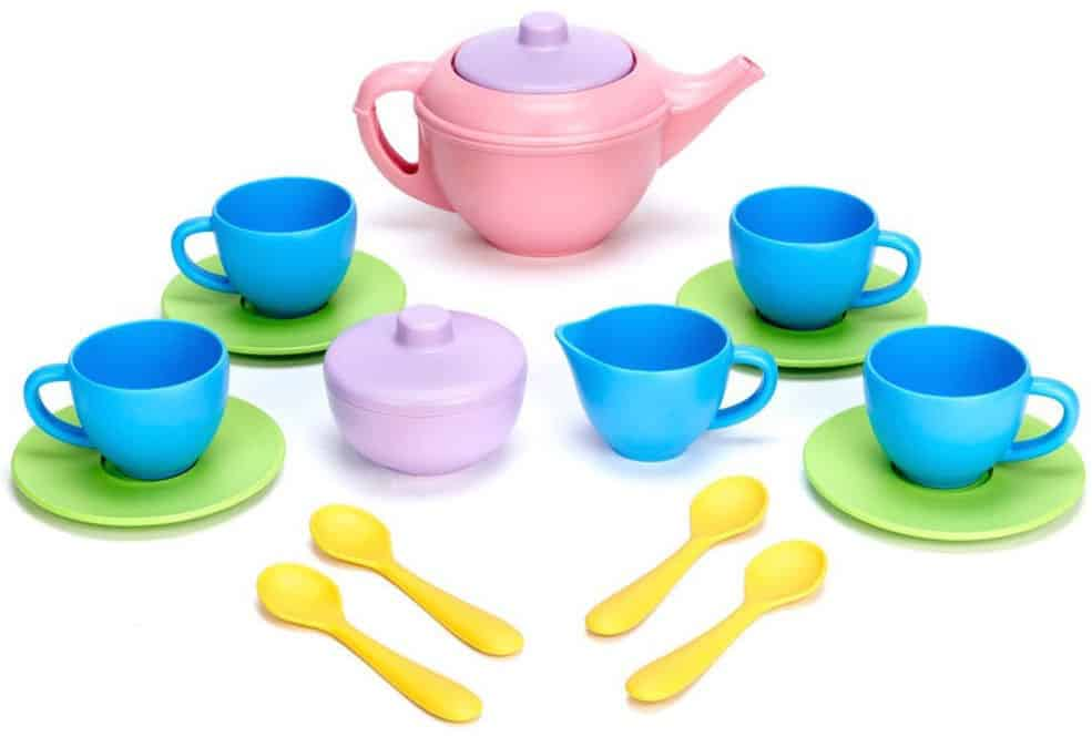 ultimate-gift-guide-best-birthday-and-holiday-gifts-and-toys-for-toddlers-2-3-years-old-green-toys-tea-set