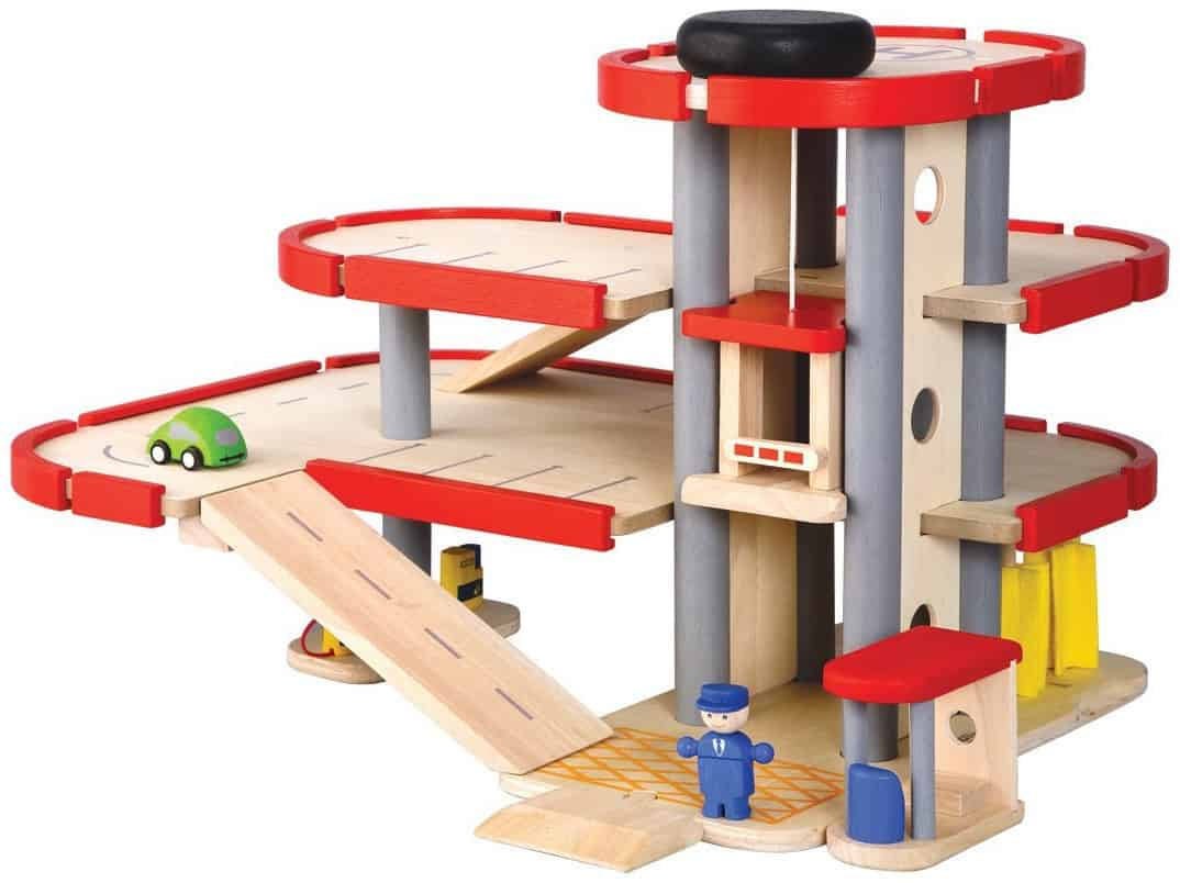 ... -gifts-and-toys-for-toddlers-2-3-years-old-plan-toys-parking-garage