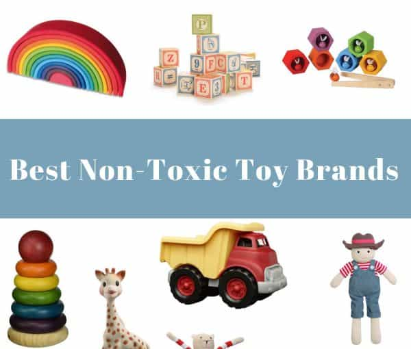Popular Toy Brands : The ultimate guide to best non toxic toys mommy max