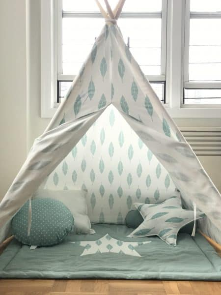 Best Teepee Tent For Kids Teepee Joy Review Mommy To Max