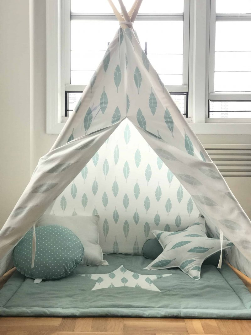 Best Teepee Tent for Kids - Teepee Joy Review | Mommy to Max