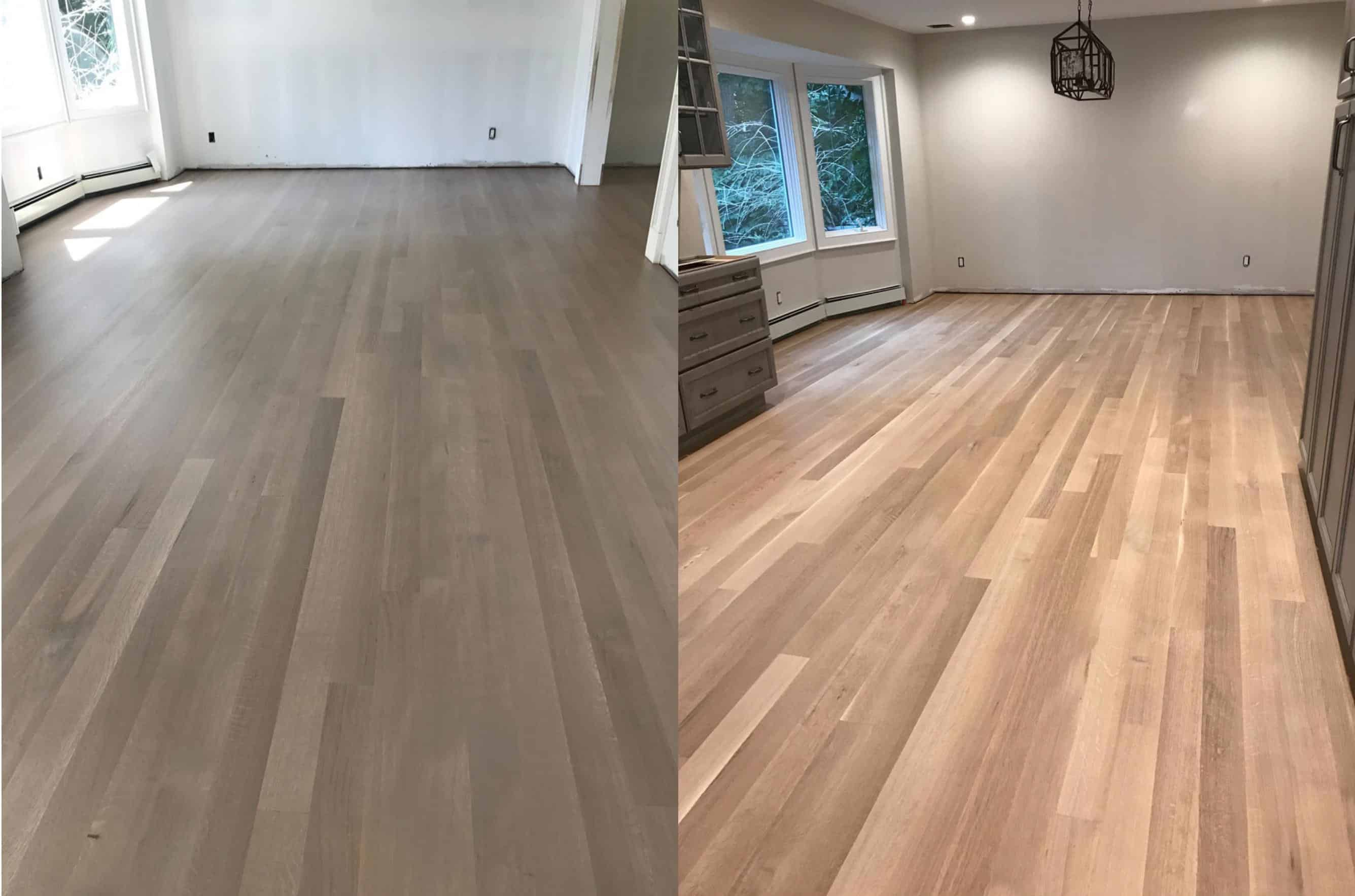 Best Finish for the Most Natural-Looking White Oak Floors