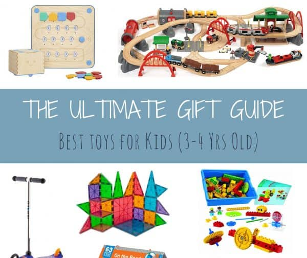 Toys For Ages 1 3 : The ultimate gift guide best toys for kids years old