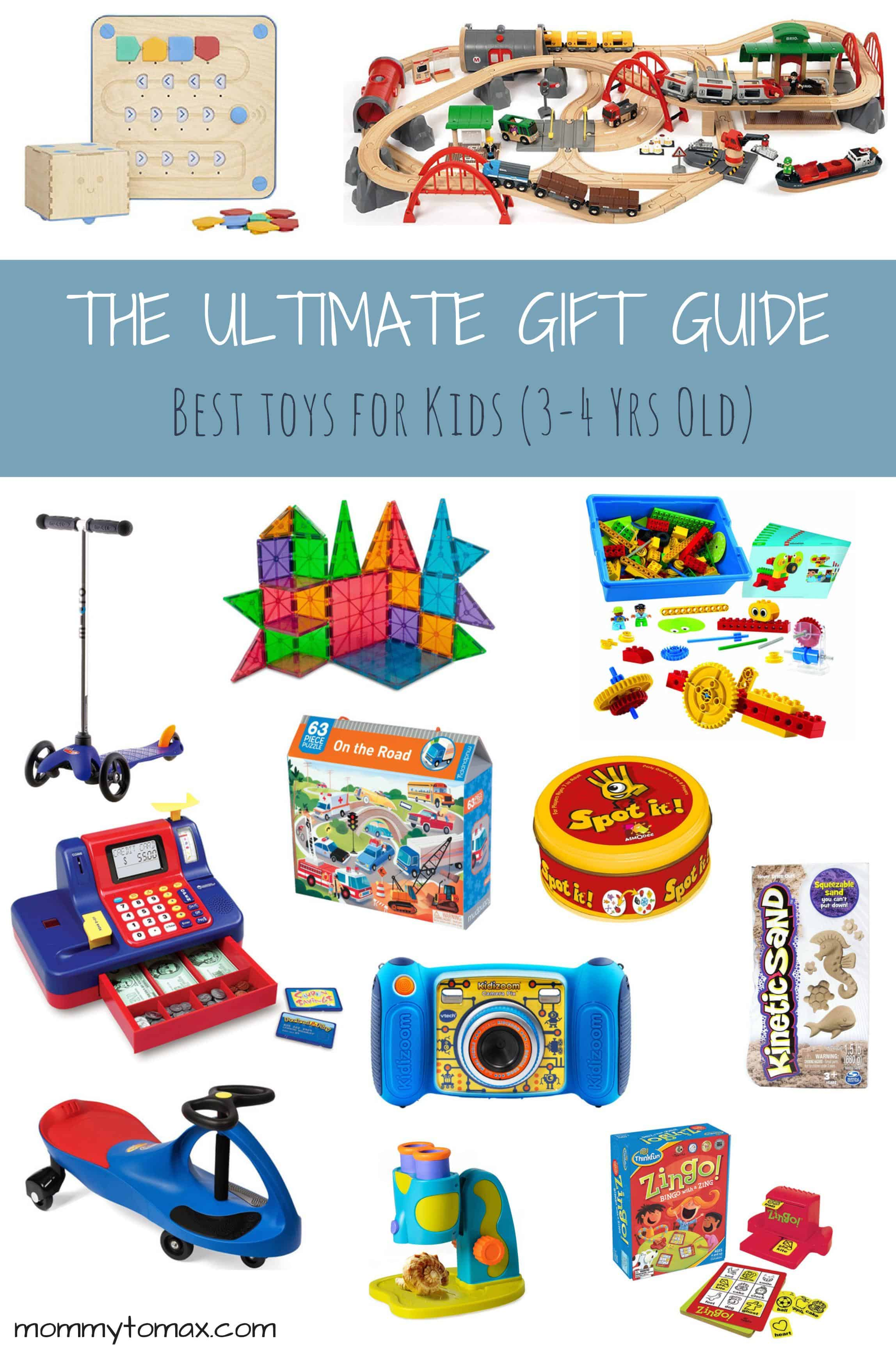 72d8fcd4fad9 It s that time of the year when we are fast approaching the holiday season.  My last gift guide for toddlers ages 2-3 has been a big hit so I figured I  would ...