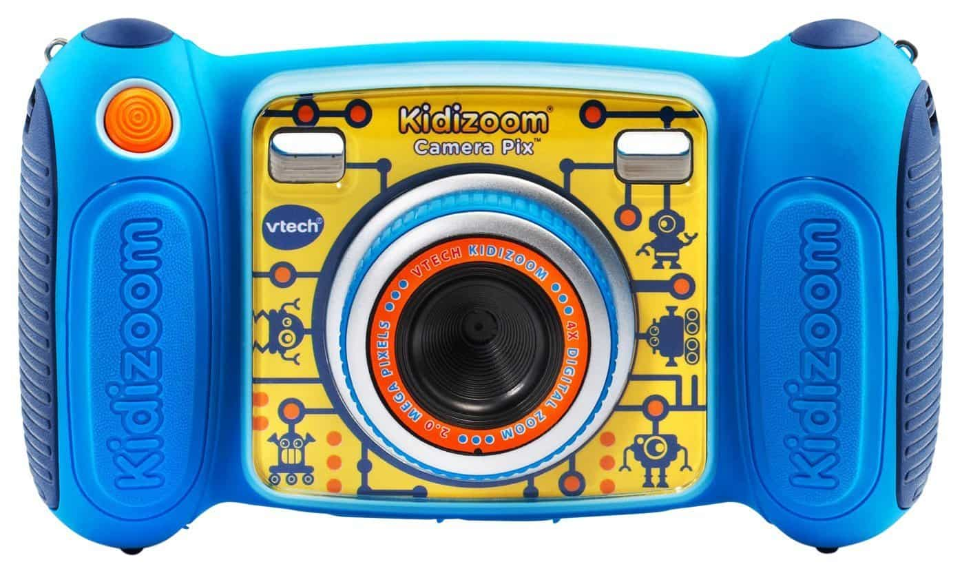 VTech Kidizoom Camera Pix This Toy Wont Take The Most Amazing Pictures Similar To Picture Quality Of First Generation Phones If Youre Old