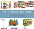 The Ultimate Gift Guide: Best Toys for Toddlers (2-3 Years Old)